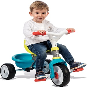 triciclo infantil be move